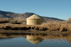 yurt-lake