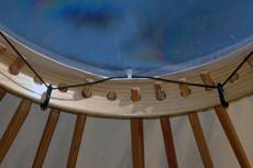 Yurt Dome