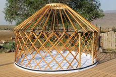 Yurt Groundsheets